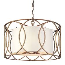 Drum Shade Chandelier Lowes Best 25 Drum Pendant Lights Ideas On Pinterest Drum Lighting
