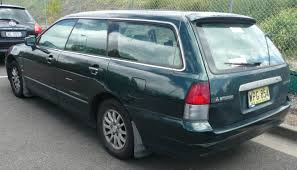 green station wagon file 2000 mitsubishi magna th executive ls station wagon 2008