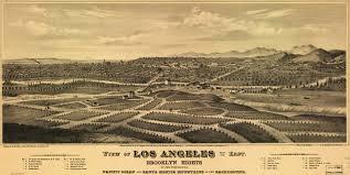 Greater Los Angeles Map by Tag Archives Los Angeles