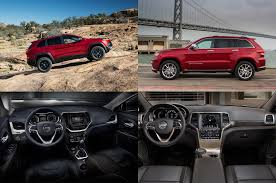 difference between jeep grand laredo and limited totd jeep limited or jeep grand laredo