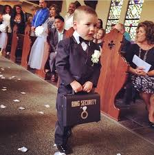 ring security wedding ring security briefcase ring bearer briefcase ring security