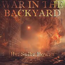 war in the backyard home facebook