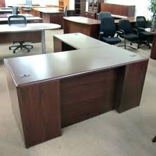 Maple Desks Home Office Office Desk Maple Desks Home Office Desk Used L Shaped Reception