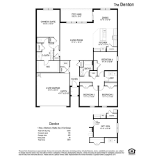 Floor Plans Florida by Denton Cape Coral Homes Cape Coral Florida D R Horton