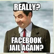 Jail Meme - fb jail wow pinterest meme