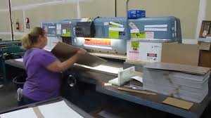 guillotine cutter youtube