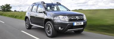 renault 7 seater suv 2018 dacia duster 7 seater price specs release date carwow