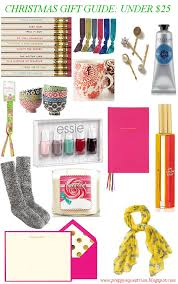 the preppy equestrian christmas gift guide under 25 perfect