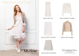 myrine and me layering clothes with myrine antwerp colmers hill fashion