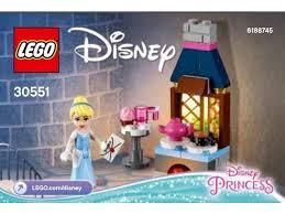 lego kitchen lego 30551 1 cinderella s kitchen