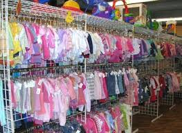 why i shopping for baby clothes peanut mom