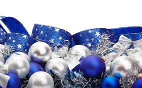 Blue And White Wallpaper by Blue Christmas Wallpaper Collection 68