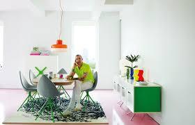 amazing chair design by karim rashid