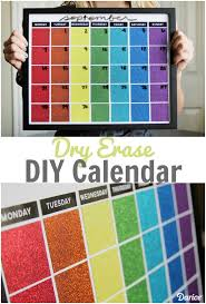 best 25 dry erase calendar ideas on pinterest board family