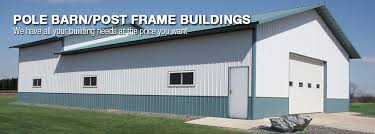 How To Build A Pole Barn Plans For Free by Pole Barn Post Frame Buildings At Menards