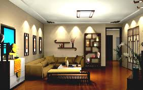 collection in living room lamp ideas with cute recessed lighting