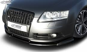 audi a6 headlights a6 4f
