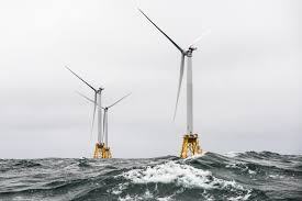 off the coast of cape cod renewable energy companies rush to
