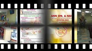 ann spa and nails in jacksonville nc 28540 354 youtube