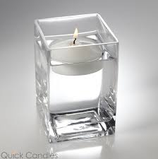 Vases With Floating Candles Eastland Square Floating Candle Vase 6