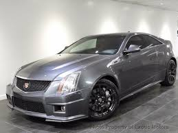 cadillac cts 2011 for sale 2011 cadillac cts v coupe 2dr coupe stock 138650 for sale near