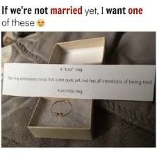 all promise rings images If we 39 re not married yet i want one of these a knot ring the ring png