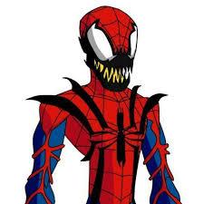 Carnage Halloween Costume Spider Carnage Peter Parker Webslinger Amino Amino