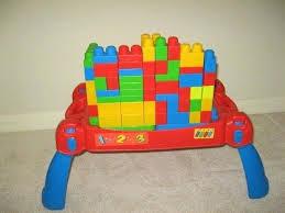 my first mega bloks table mega bloks table mega table amazon mega bloks cat table