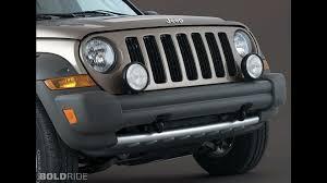 jeep liberty renegade light bar jeep liberty renegade motor1 com photos