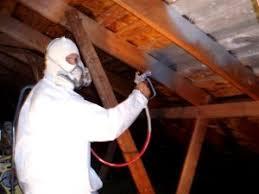 Heat Reflective Spray Paint - radiant barrier foil spray houston foil insulation houston