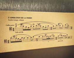 bassoon etsy