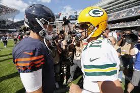 sportsblog strictly sports chicago bears vs green bay
