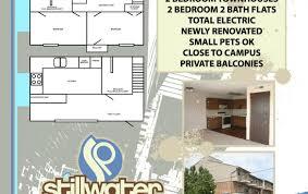 Stillwater Ok Zip Code Map by 818 N Husband 2bed 1bath U2013 Stillwater Property