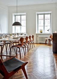 a beautiful swedish home fashion squad
