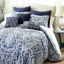 Duvet Sets Ikea Navy Blue Bedding Sets Uk Portland Luxury Bedding By Julian