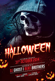 halloween flyer background free best halloween flyers and posters envato forums