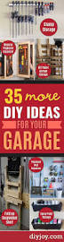 35 genius diy ideas for the garage garage makeover mudroom and