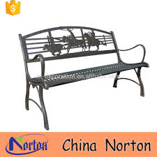 cast iron garden bench cast iron garden bench suppliers and