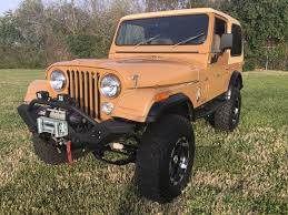 jeep samurai for sale 1984 jeep cj7 for sale