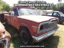 jeep pickup 1975 jeep pickup for sale classiccars com cc 890781