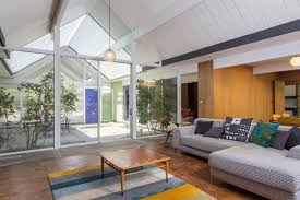 a frame homes classically cool a frame eichler in balboa highlands tract wants