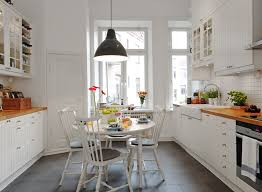 tiny galley kitchen ideas making a small galley kitchen work refreshed designs
