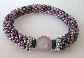 bracelet crochet beads images Seed bead studiodax 39 s blog jpg