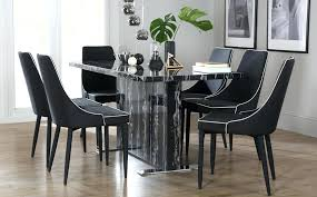 dining table used marble dining table singapore set room tables