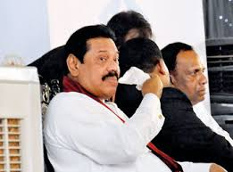 Pm Seeks Just One Favour From Sajin Vaas Sri Lanka One Island Two Nations March 2012