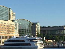 National Harbor Map Gaylord National Resort National Harbor Md Booking Com