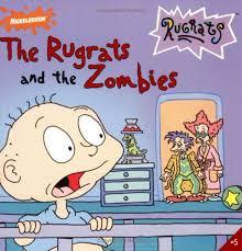 rugrats zombies sarah willson barry goldberg