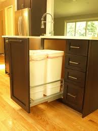 Kitchen Island With Trash Bin by Kitchen Island Garbage Bin Page 4 Kitchen Xcyyxh Com