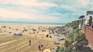 lexus exeter uk woolacombe bay north devon in pictures exploring exeter and the