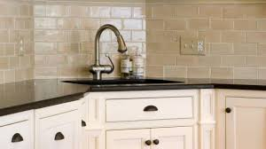 ceramic subway tile kitchen backsplash ceramic subway tile kitchen backsplash 6342 14 verdesmoke